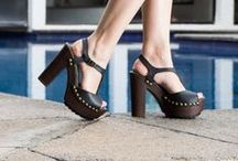 Street Style / by Price Shoes
