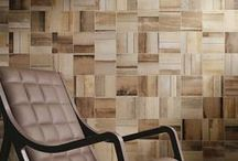 Neu Wood / The world's forests are a continual source of inspiration for tile manufacturers who continue to explore new frontiers in ceramic wood. While some companies are inspired by the charming imperfections and character of rustic and recycled lumber, others are drawn to special techniques – such as charring – or adding a polished or glazed finish for a touch of sophistication and glamour.