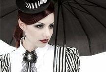 Lolita Style / I love Lolita style! It's so pretty and feminine :)