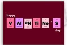 Geeky Valentines