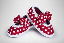 Infantiles / by Price Shoes
