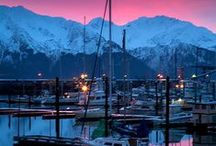Anchorage Love! / Our favorite place all things Alaska!