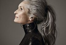 More / Women whose beauty defies age.  / by Sheri Austin
