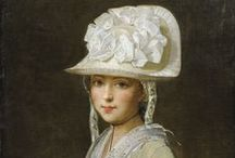 Millinery / Millinery (hatmaking) patterns, how-to's, designs, inspiration and history.