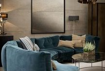 Receptions Rooms / Our favourite living & reception room interior design