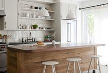 Kitchens / by Lily Ellis | Spruce Collective