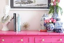 For the Home / Clever & interesting home decor ideas!