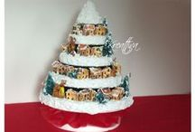 Natale - Christmas -  / tante idee per il natale / by Rosa Forino