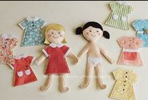 SEW Cute / Quilting, embroidery, and sewing...patterns, tutorials, and inspiration. * / by Michelle DuPuis