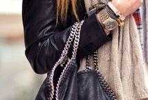 fashion/style / by Donna Dodd