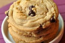 cookie inspiration / by Bobbi Jo Yarborough