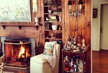 living room / by Elizabeth Ripley Horn