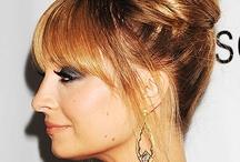 hair inspiration / by Bobbi Jo Yarborough
