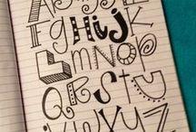 Ideas / by Alyssa Harrott