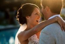 Dream Wedding / by Kyra Newton