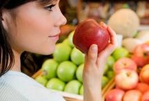 Healthy Food Ideas / by Erica Victoria