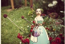 Deepings Dolls (Pendlerook Designs) / by Tansy Rayner Roberts