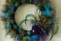 I ♥ wreaths!