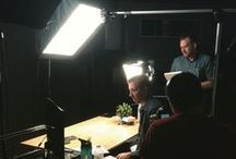 Behind The Scenes / Take a peek behind the scenes here at Kingston Technology.