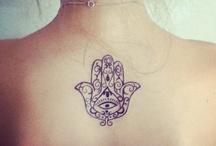 Tattoo / by Linda Kaur