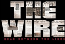 Must SEE TV  (for Me) - Then & Now / by Yolanda Kenton