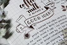 journalling inspiration