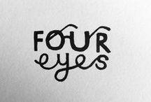 4 eyes / stylish eyewear