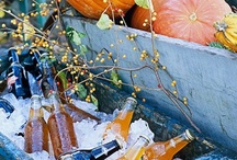 harvest party / by Bobbi Jo Yarborough