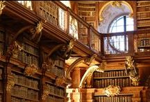 Places for book lovers / by Southwest Compass