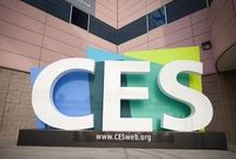 International CES / Held in Las Vegas every year, it has served as the proving ground for innovators and breakthrough technologies for more than 40 years—the global stage where next-generation innovations are introduced to the marketplace.