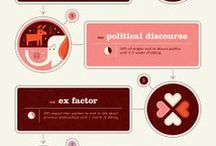 Infographicalness / Info at a glance / by Grafix Garage