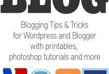 blogs / Advice, tips & ideas for blogs