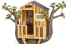 Doll tree house ideas