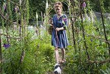 Garden / by Katie Holeman