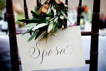 La Sposa / Weddings