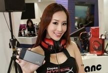 Computex 2013 / Here's some places we were spotted in Taipei. / by Kingston Technology