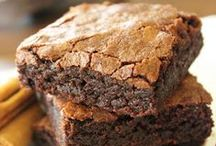 I Love This BAR / Bars, blondies, brownies, squares.  (Song by Toby Keith) / by Donna Pulvirenti