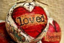san valentino / progetti creativi per san valentino