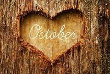 October / october mood