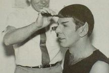 Star Trek / Fun stuff for Trekkies.