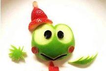 rane - frog