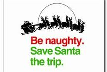 Funny Christmas Cards / Funny Christmas cards and hilarious holiday greetings!