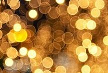 all that glitters... / Gold