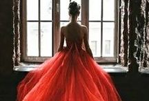 Party Dresses Inspiration / Pretty, glamorous, chic and sophisticated dresses that I would love to wear to a party and of course lots of sequins tulle!