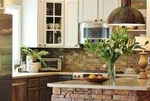 Cucina / Ideas for decorating the kitchen