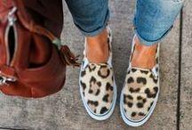 Fabulous Summer Flats / Although we love heels flats can be fabulous too! #flats #shoes