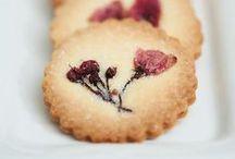 sweet treats - cookies / yummy cookie/bikkie recipes