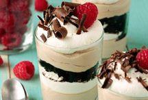 Cake & Food