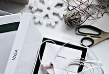 Workspace / Home and Office Decor Inspirations