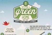 Green Living / Energy Efficient/Green Living